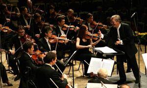 Большой симфонический оркестр под управлением Федосеева выступит в Греции