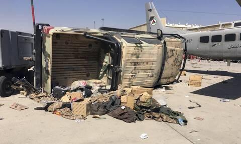Αφγανιστάν: Συνεργασία Τουρκίας – Κατάρ – ΗΠΑ για το αεροδρόμιο της Καμπούλ