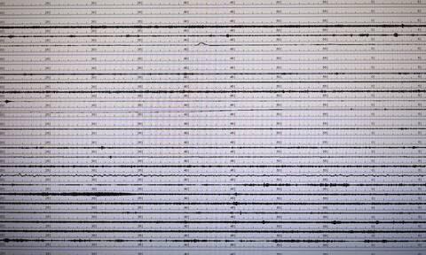 Σεισμός 3,3 Ρίχτερ στη Νίσυρο - 1.500 δονήσεις από τον Απρίλιο στην περιοχή