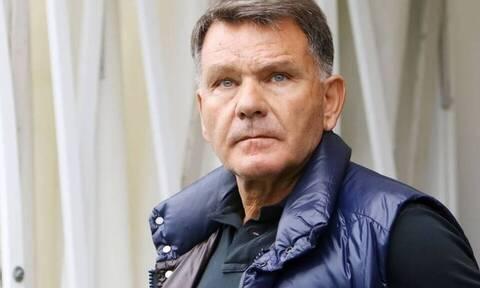 Κούγιας: Έριξε «βόμβα» για τον επόμενο προπονητή της Εθνικής!