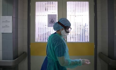Κρήτη: Βελτιώνεται η κατάσταση της εγκύου με κορονοϊό - Αισιοδοξούν οι γιατροί