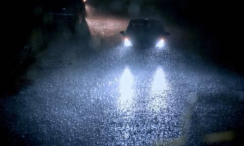 Καιρός: Έρχεται 48ωρο με έντονες βροχές - Ποιες περιοχές θα επηρεαστούν την Τετάρτη