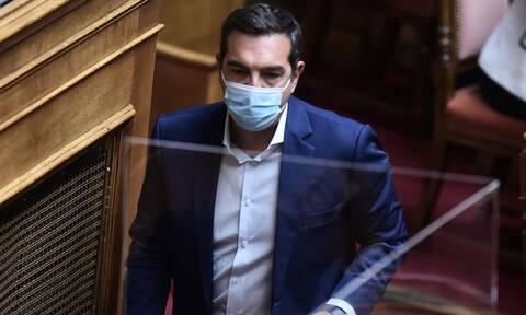 ΣΥΡΙΖΑ: Η καθημερινότητα προηγείται της υψηλής πολιτικής - Επίθεση με προτάσεις κατά της ακρίβειας