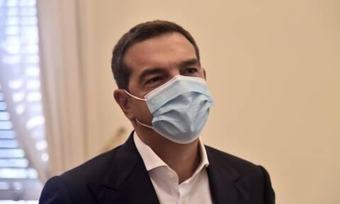 Παρατηρητήριο ΝΔ: Δέκα fake news της χθεσινής συνέντευξης Τσίπρα