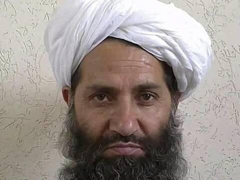 Αφγανιστάν: Ο ανώτατος ηγέτης των Ταλιμπάν συνεχάρη τους Αφγανούς για την απελευθέρωση της χώρας