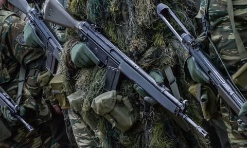 Οι ημερομηνίες των εξετάσεων για τους υποψήφιους έφεδρους οπλίτες στο Στρατό Ξηράς