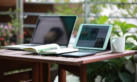 Voucher 200 ευρώ για laptop και tablet - Ψηφιακή Μέριμνα: Ποιοι είναι οι δικαιούχοι