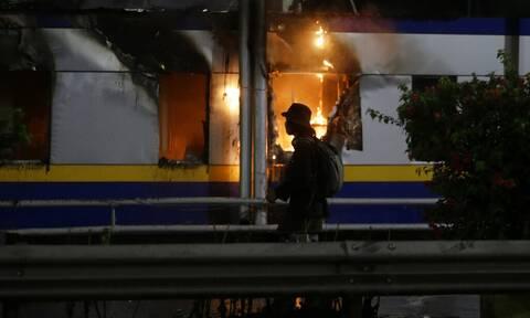 Τραγωδία στην Ινδονησία: 40 νεκροί από πυρκαγιά σε φυλακή
