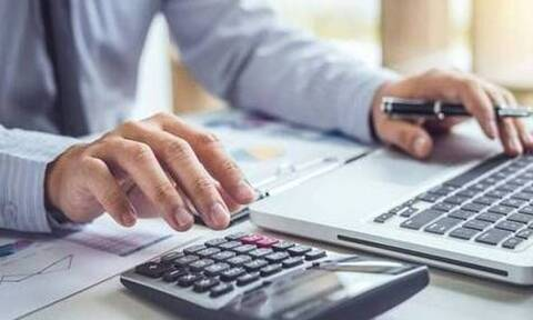 Φορολογικές δηλώσεις παράταση
