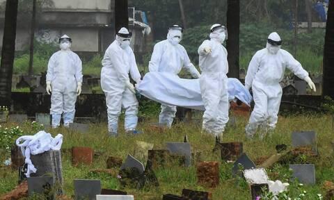 Ινδία: Συναγερμός μετά τον θάνατο 12χρονου από τον ιό Nipah - Είναι φονικότερος από τον κορονοϊό
