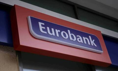Eurobank: Το ομόλογο έφερε φρέσκα κεφάλαια 500 εκατ. ευρώ