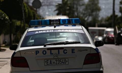Χαλκίδα: Γυναίκα κατήγγειλε τον σύζυγό της για ενδοοικογενειακή βία