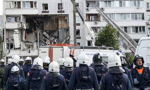 Ρωσία: Δύο οι νεκροί από την έκρηξη φυσικού αερίου σε πολυκατοικία κοντά στη Μόσχα