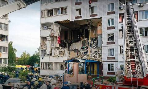Что известно о взрыве газа в жилом доме в Ногинске