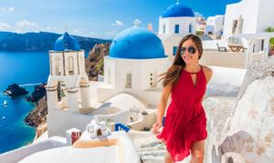 Российские туристы совершили летом более 20 млн поездок по массовым направлениям страны
