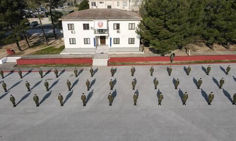 Προσλήψεις στις ένοπλες δυνάμεις: Λίγες ημέρες ακόμα για την κατάθεση δικαιολογητικών