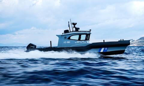 Ιωάννινα: Κατασχέθηκε σκάφος με 14 μετανάστες ανοιχτά της Πάργας- Συνελήφθησαν 2 διακινητές