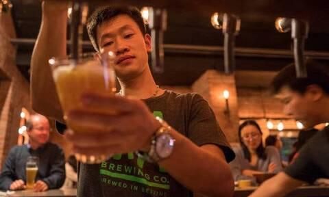 Έρευνα: H μπίρα είναι ανακάλυψη των Κινέζων!
