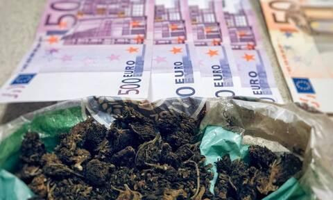 Συνελήφθη «διεθνούς φήμης» κακοποιός-«φάντασμα» στη Θεσσαλονίκη – Είχε εκδώσει δύο ΑΦΜ