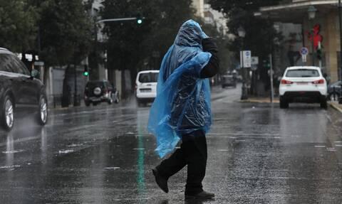 Λαγουβάρδος στο Newsbomb.gr: Προσοχή μέχρι την Παρασκευή, στις περιοχές όπου υπήρξαν φωτιές