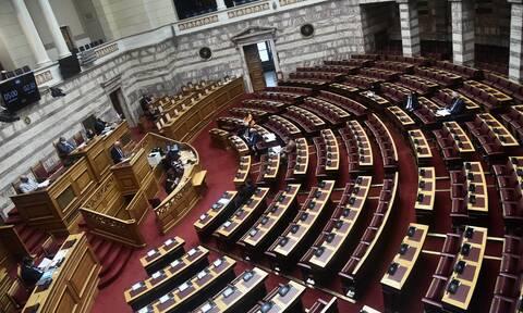 Τασούλας: Στους 295 οι βουλευτές που εμβολιάσθηκαν ή νόσησαν το τελευταίο εξάμηνο από κορονοϊό
