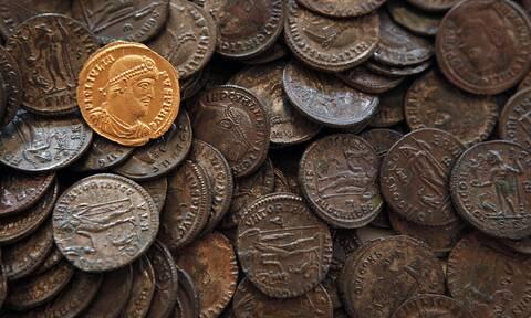 χρυσά νομίσματα Γαλλία