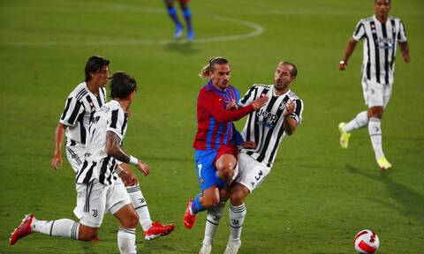 Champions League: Η UEFA «απέκλεισε» Ρεάλ, Μπαρτσελόνα και Γιουβέντους από το trailer της (vid)