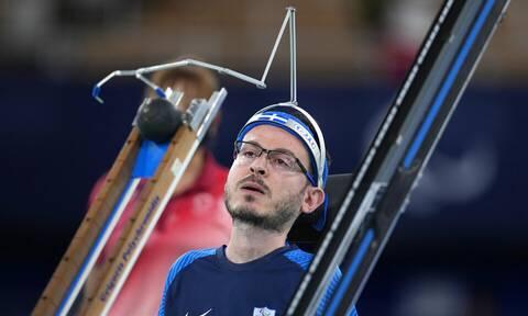 Παραολυμπιακοί Αγώνες: Συγκλονίζει ο Πολυχρονίδης - «Έπεσα θύμα ψυχολογικής βίας, έβλεπα εφιάλτες»