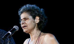 Μαργαρίτα Θεοδωράκη: Τι απαντά για την απουσία από την τελετή στη Μητρόπολη