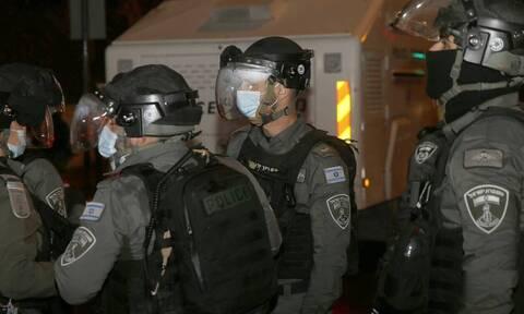 Δυτική Όχθη: Ανθρωποκυνηγητό του ισραηλινού στρατού για τον εντοπισμό των 6 Παλαιστίνιων δραπετών