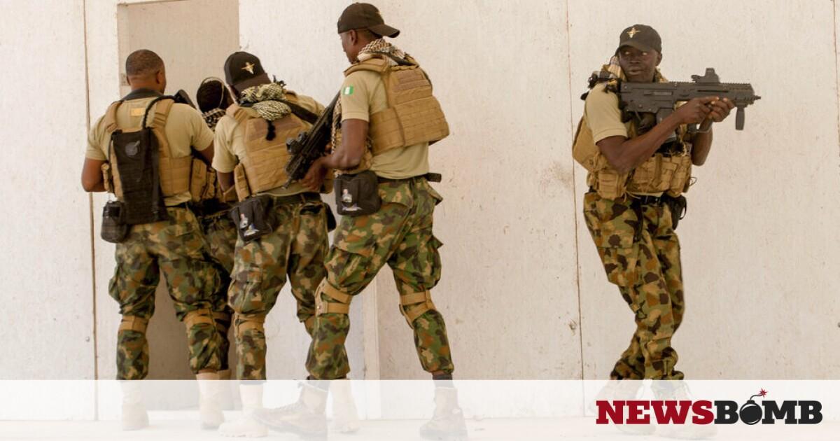 facebooknigeria army