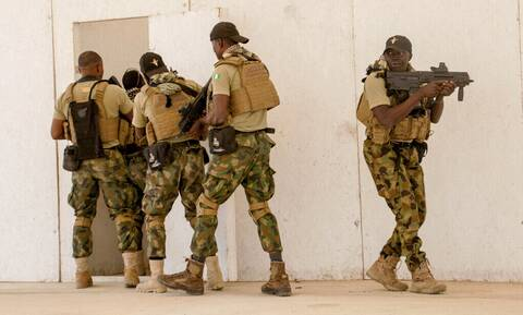 Η κρίση εξαπλώνεται στη βορειοδυτική Νιγηρία: Συμμορίες απήγαγαν πάνω από 40 άτομα