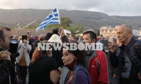 Μίικης Θεοδωράκης Χανιά