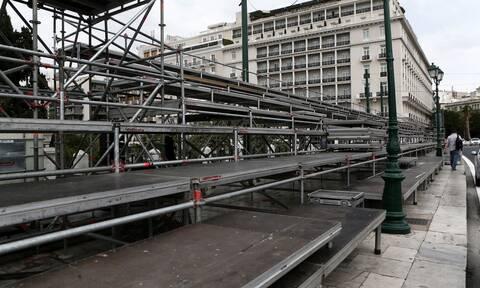 Ράλι Ακρόπολις: Έκλεισε το κέντρο της Αθήνας - Ποιοι δρόμοι είναι κλειστοί, πότε ξεκινά ο αγώνας