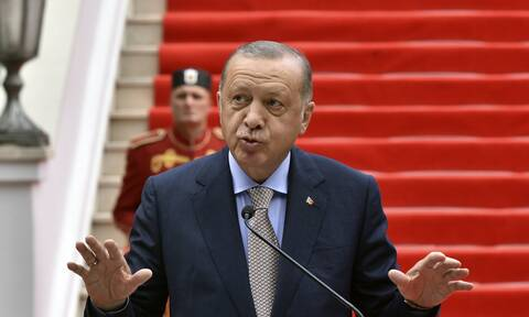 Επίσκεψη Ερντογάν στις ΗΠΑ, στις 19-22 Σεπτεμβρίου