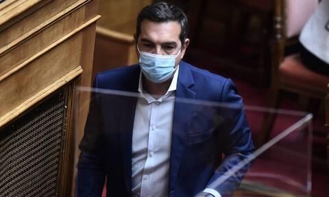 Ο ΣΥΡΙΖΑ χτυπάει την «ανέμελη» κυβέρνηση με το τσουχτερό ηλεκτρικό ρεύμα