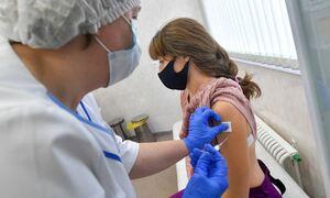 Георгадас о вакцинации детей и способе выявления фальшивых свидетельств о прививках от COVID-19