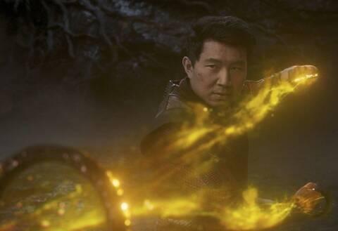 O Shang-Chi της Marvel, οι Εκκεντρικοί και όλες οι νέες ταινίες που έρχονται στα σινεμά