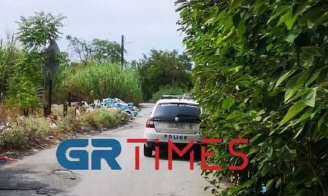 Θρίλερ στη Θεσσαλονίκη: Βρέθηκε πτώμα άνδρα σε ερημική περιοχή
