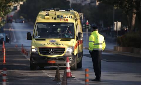 ΕΛΣΤΑΤ θάνατοι στην Ελλάδα