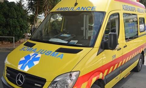 Κύπρος: 14χρονος τραυμάτισε 17χρονο με σουγιά μέσα σε λεωφορείο