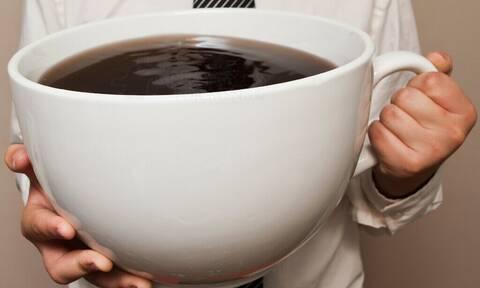 Έρευνα για καφέ: Ποια ώρα δεν πρέπει να τον πιείς;