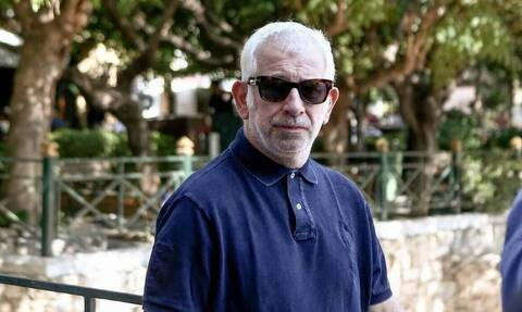 Πέτρος Φιλιππίδης: Απορρίφθηκε το αίτημα αποφυλάκισής του
