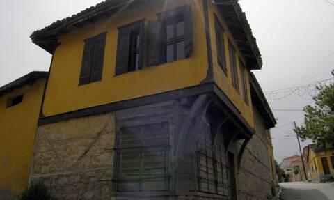 Σουφλί τουρισμός best tourism villages