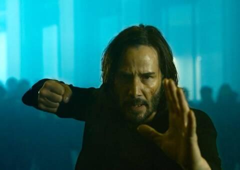 Το εντυπωσιακό τρέιλερ του νέου Matrix 4 είναι εδώ και μας προκαλεί να πετάξουμε!
