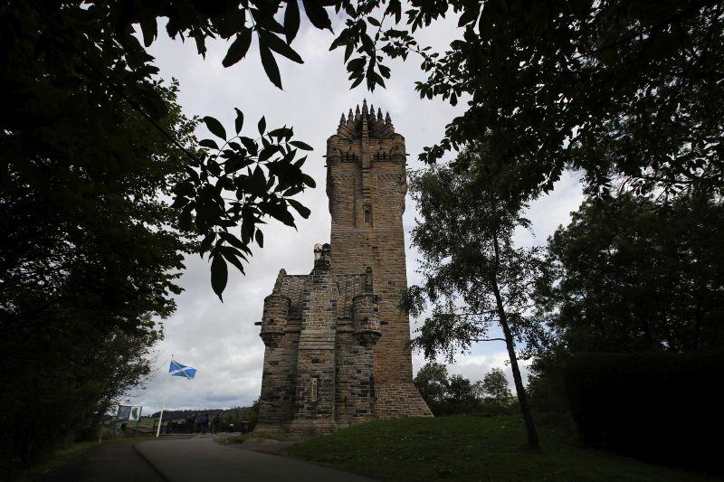 Μνημείο Γουάλας - Σκωτία