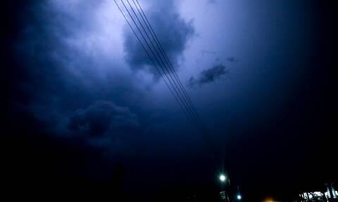 Καιρός: Στην Εύβοια τα μεγαλύτερα ύψη βροχής την Πέμπτη - Δεν επηρεάστηκαν πυρόπληκτες περιοχές