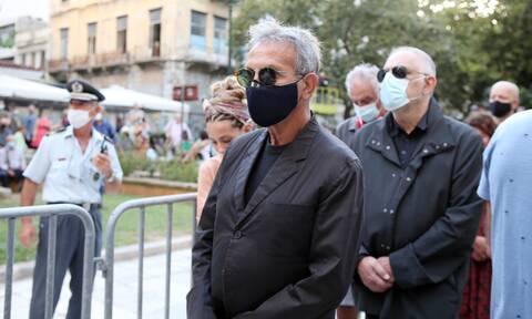 Νταλάρας: Ο Μίκης Θεοδωράκης είναι ένας λαϊκός ήρωας