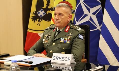 Ένοπλες Δυνάμεις: «Ρουά ματ» Στρατηγού Φλώρου σε Ερντογάν –Ελλάδα, Αίγυπτος «κλειδώνουν» τη Μεσόγειο