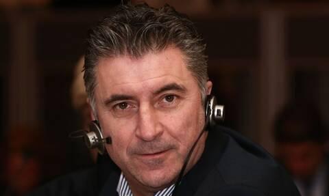 Θοδωρής Ζαγοράκης: Αυτοί είναι οι λόγοι της παραίτησης μου
